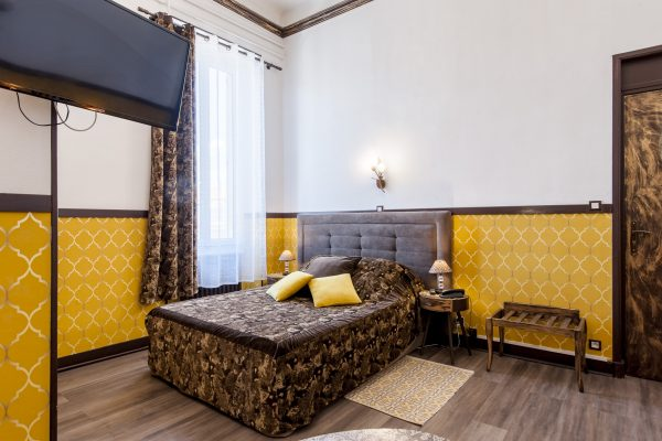 chambre double confort deluxe