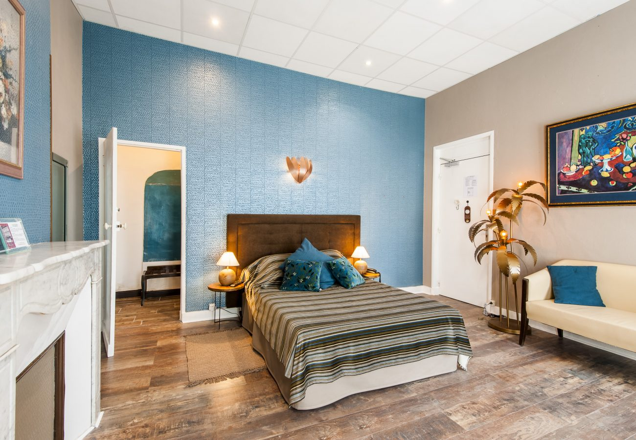 chambre double confort supérieure